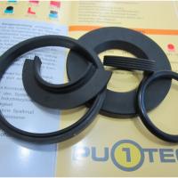 T-NBR noir (caoutchouc butadiène – températures basses)